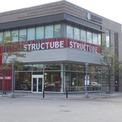Structube - Magasins de meubles - 416-447-8947