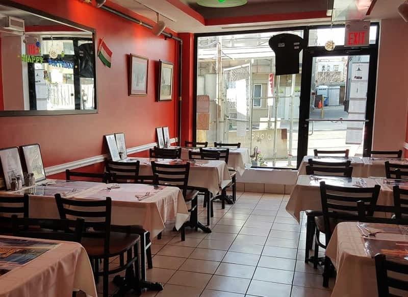 photo Budapest Restaurant