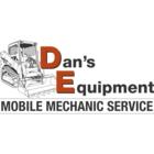 Dan's Equipment - Auto Repair Garages