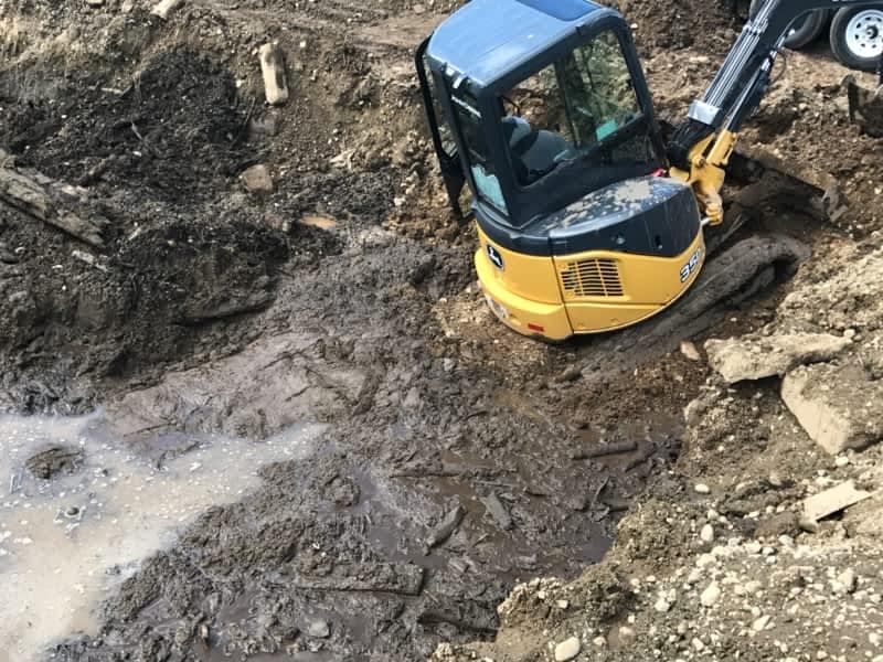 photo Big Rock Excavating & Rentals