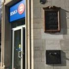 BMO Banque de Montréal - Banques - 514-521-6080