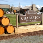 Chaberton Estate Winery - Wineries