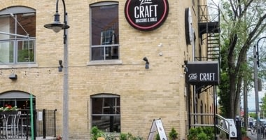 The Craft Brasserie & Grille