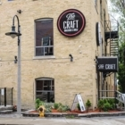 The Craft Brasserie & Grille - Restaurants - 416-535-2337