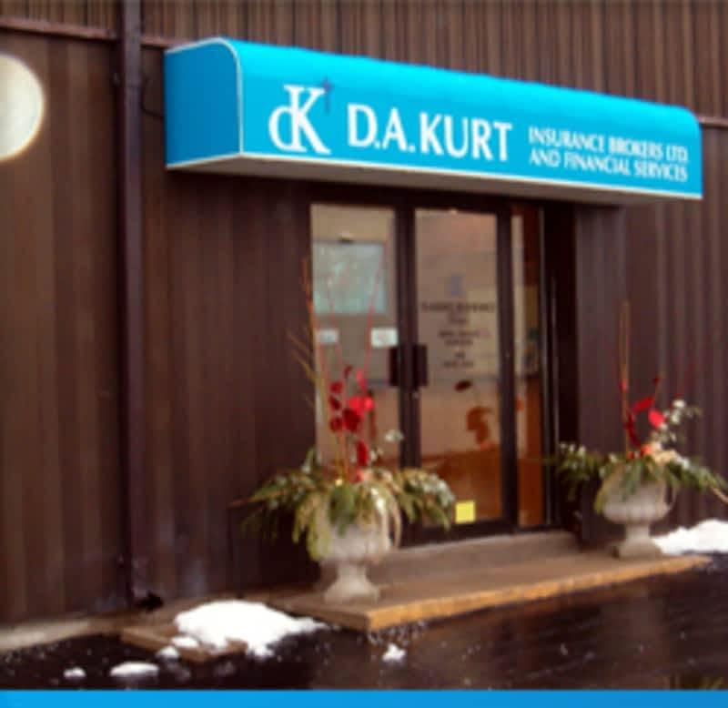 photo D A Kurt Insurance Broker Ltd
