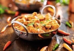 Top Indian restaurants in Montreal