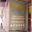Toilettage Pil-Poils - Pet Grooming, Clipping & Washing - 514-762-2000