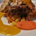 Bistro 33 - Italian Restaurants - 506-855-1101