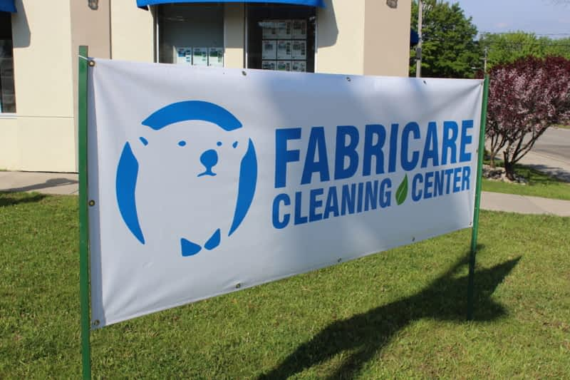Fabricare Cleaning Center Barrie On 649 Yonge St
