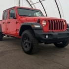 Ottawa St-Laurent Jeep & RAM - New Car Dealers