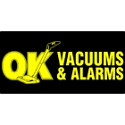 OK Vacuums & Alarms - Home Vacuum Cleaners
