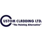 Custom Cladding Ltd - Windows