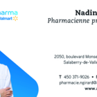 Voir le profil de Accès Pharma chez Walmart - Huntingdon