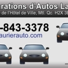 Reparations D'Autos Laurier - Auto Repair Garages