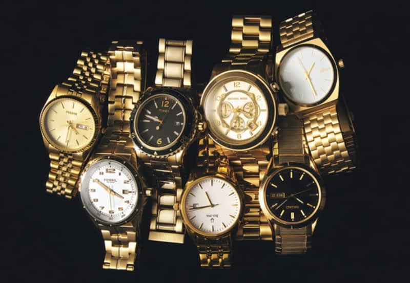 photo Jewellery & Watch Repair