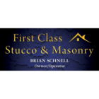 First Class Stucco & Masonry - General Contractors
