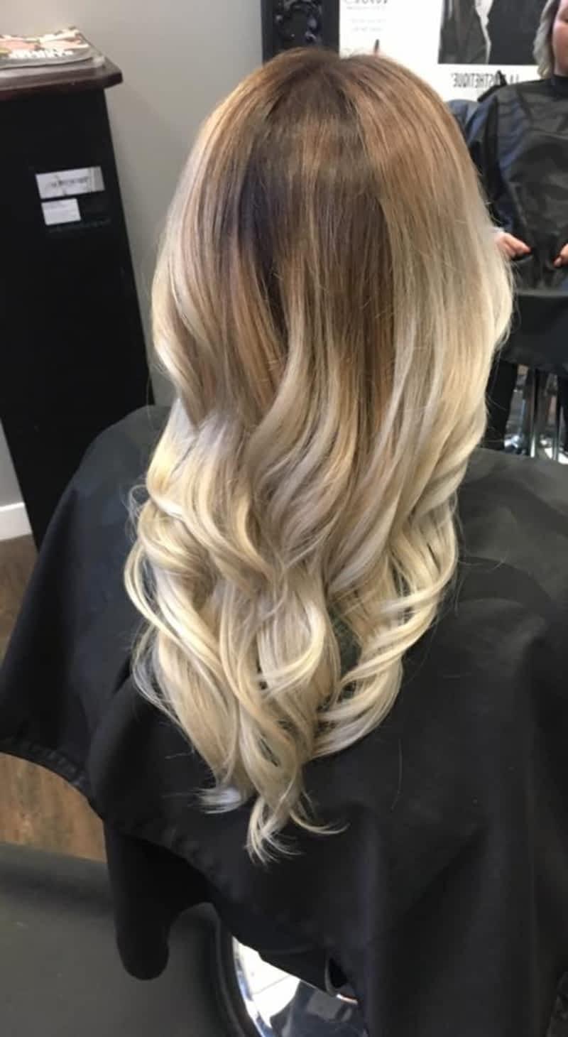 photo Colours Hair Design & Esthetics