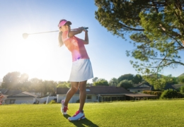 Fore! Edmonton golf courses to swing about