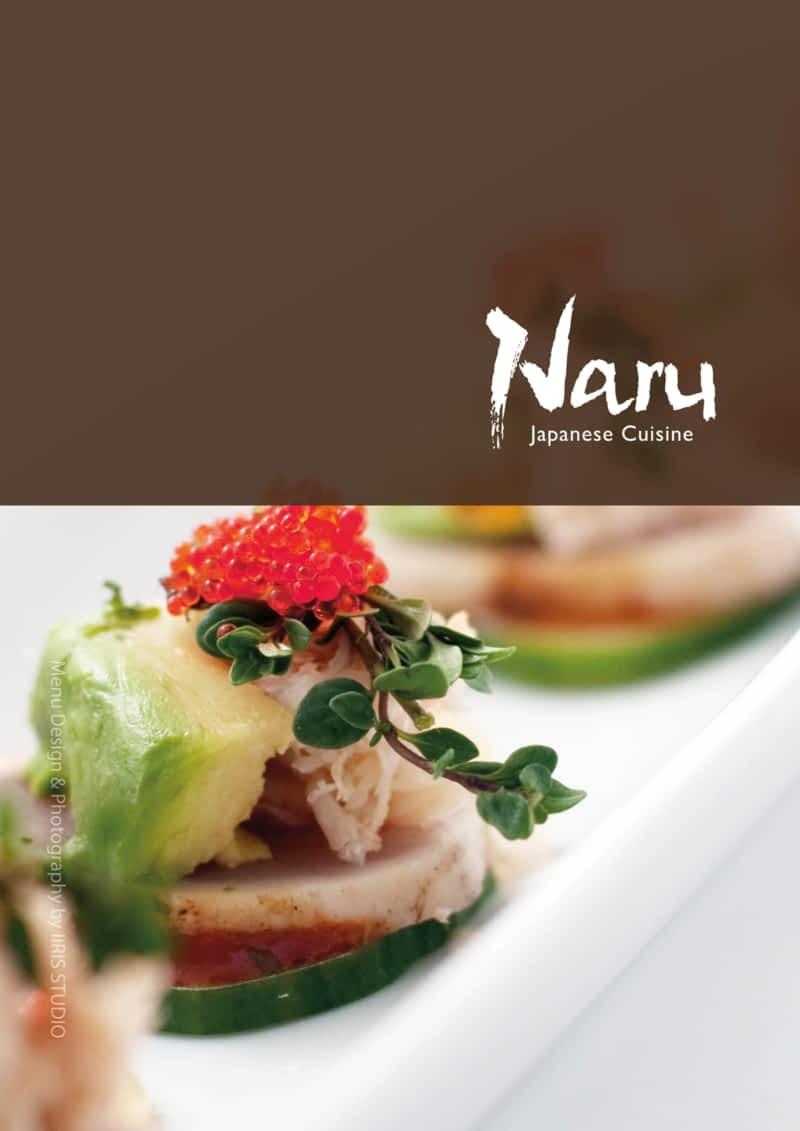 Naru Food Sydney