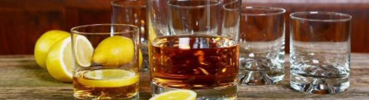 Whisky Bars in Calgary