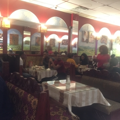 Lalibela Ethiopian Restaurant - Breakfast Restaurants - 416-535-6615