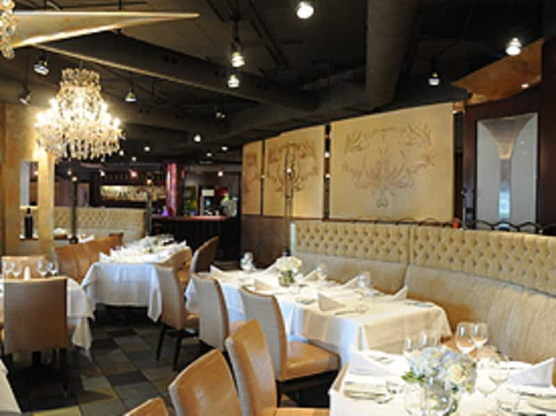 Terra restaurants thornhill on 8199 yonge st canpages for Best private dining rooms edmonton
