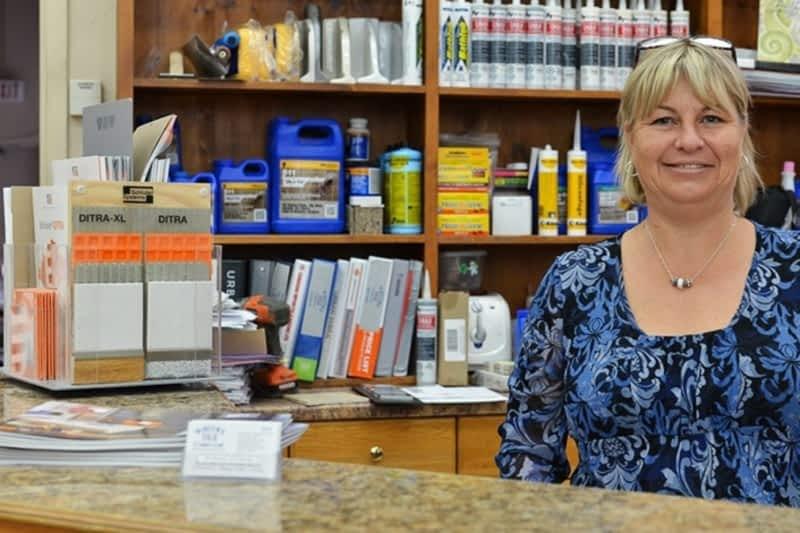 photo Whitby Tile Centre Ltd