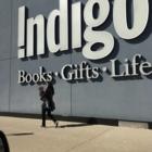 Indigo - Librairies - 204-488-6621