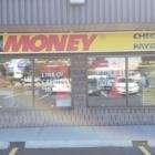 Cash Money - Loans - 289-539-0029