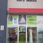 Kim's Needle - Tailleurs