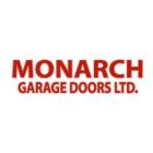Monarch Garage Door Ltd - Ligues et clubs de hockey