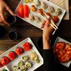 Sushi Shop - Sushi et restaurants japonais - 450-855-4567
