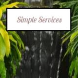 View Simple Lawns's Victoria profile