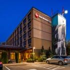 Best Western Plus Barclay Hotel - Hôtels - 250-724-7171