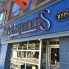Kristapsons Inc - Fish & Seafood Stores - 416-466-5152