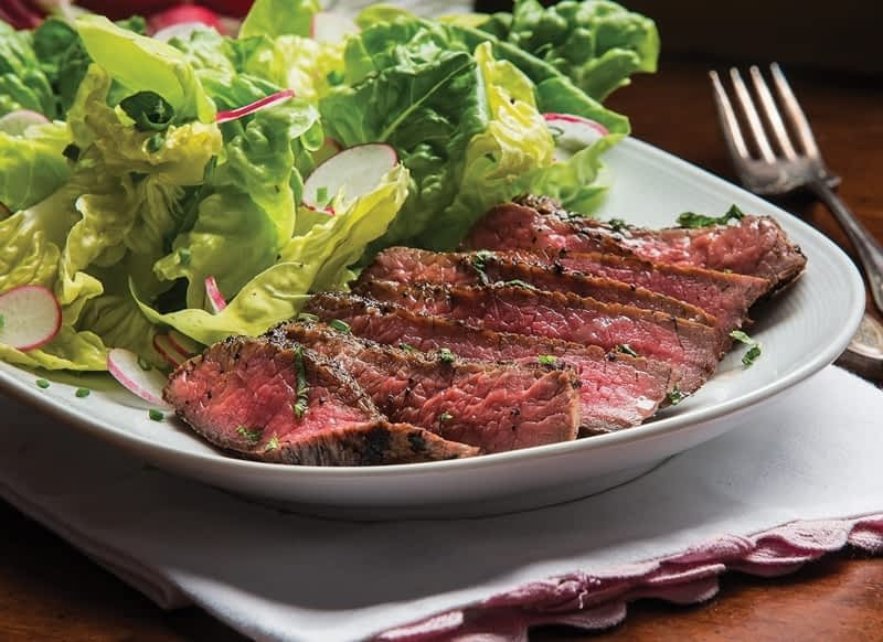 photo Bardi's Steak House