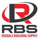 RBS Concrete (Rexdale Building Supplies) - Logo
