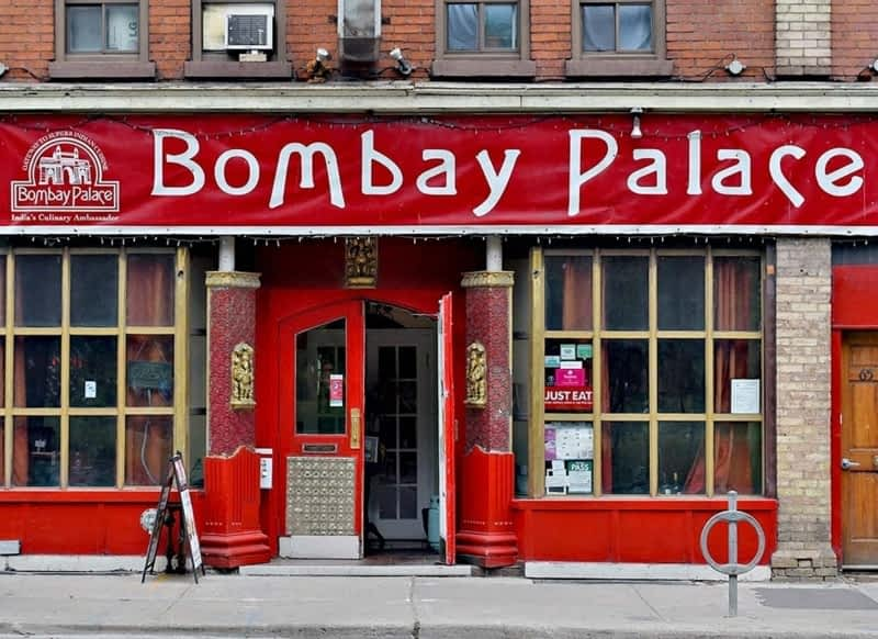 photo Bombay Palace Restaurant