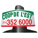 Taxi Co-Op de L'Est - Taxis