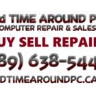2nd Time Around Pc - Computer Stores - 289-638-5445