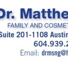 Dr Ng Matthew S Inc - Dentists - 604-939-2468