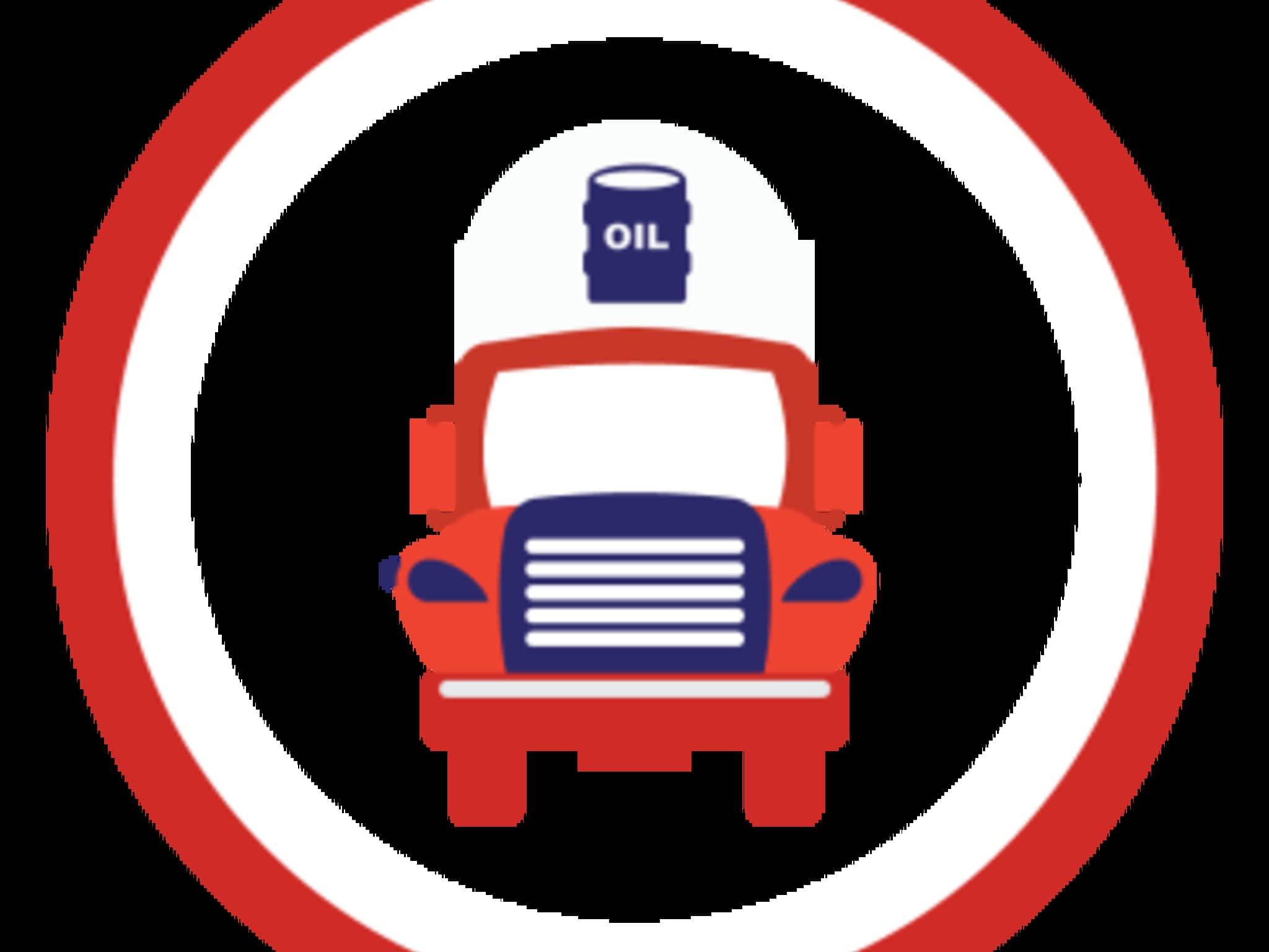 photo Island Pacific Oil (1987) Ltd