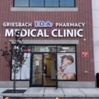 I.D.A. in Griesbach - Pharmacies