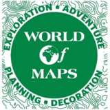 View World Of Maps & Travel Books's Orleans profile
