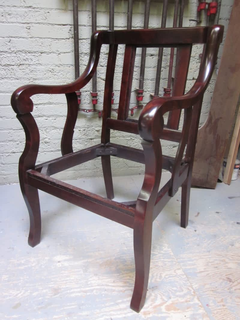 Antique Furniture Appraisal Vancouver Bc