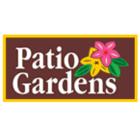 Patio Gardens - Garden Centres