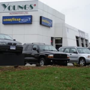 Youngs Auto Sales >> Youngs Automotive Ltd Opening Hours 297 Speers Rd
