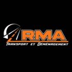 RMA Transport Et Déménagement - Moving Services & Storage Facilities