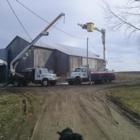Staerk Aerial Services - Pole Line Contractors - 705-888-6046