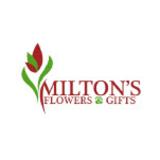 Voir le profil de Milton's Flowers & Gifts - Halton Hills